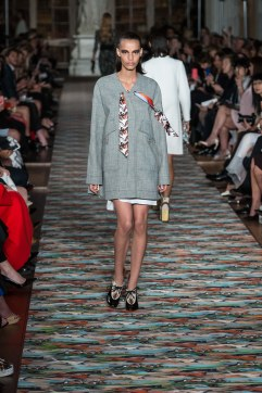 Christian Dior Resort 2017 Look 7