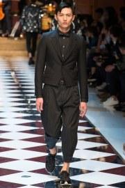 Dolce & Gabbana Spring 2017 Menswear Look 54