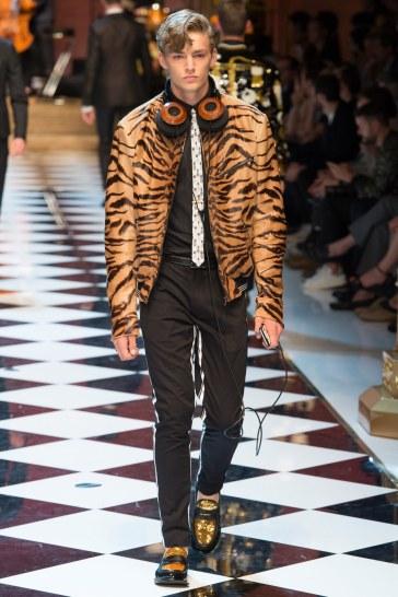 Dolce & Gabbana Spring 2017 Menswear Look 90