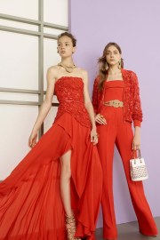 Elie Saab Resort 2017 Look 10