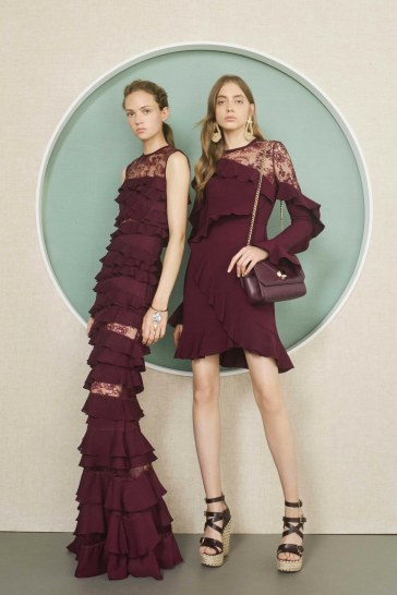 Elie Saab Resort 2017 Look 13
