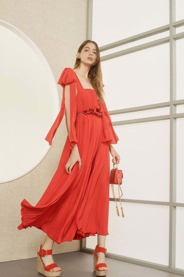 Elie Saab Resort 2017 Look 25