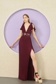 Elie Saab Resort 2017 Look 32