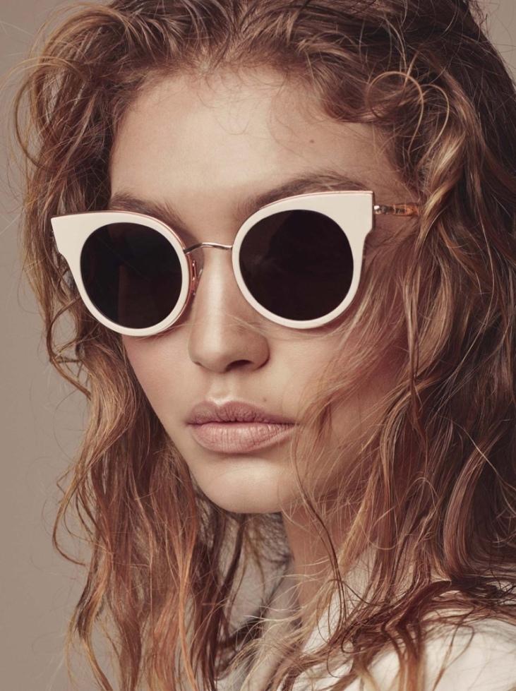 Gigi Hadid Max Mara Fall 2016 Accessories Campaign-4