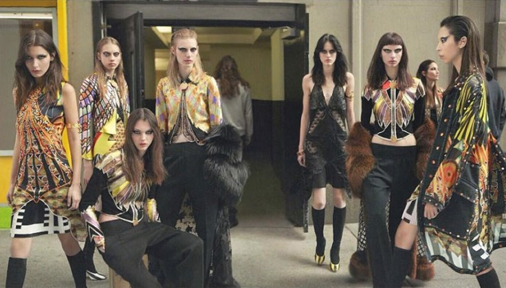 Givenchy Fall 2016 Campaign-2