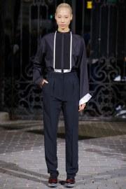 Haider Ackermann Spring 2017 Menswear Look 11