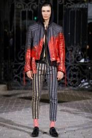 Haider Ackermann Spring 2017 Menswear Look 14