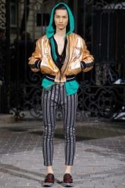 Haider Ackermann Spring 2017 Menswear Look 15
