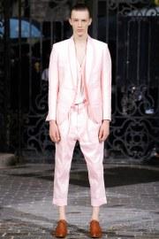 Haider Ackermann Spring 2017 Menswear Look 17