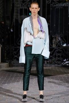 Haider Ackermann Spring 2017 Menswear Look 18