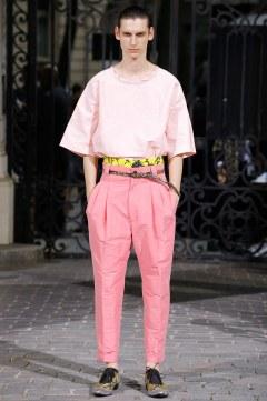 Haider Ackermann Spring 2017 Menswear Look 20