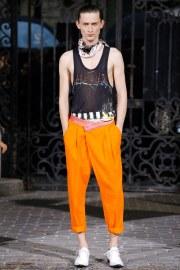 Haider Ackermann Spring 2017 Menswear Look 21