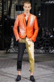 Haider Ackermann Spring 2017 Menswear Look 23