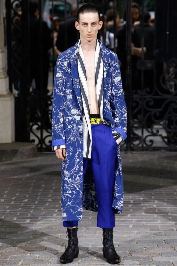 Haider Ackermann Spring 2017 Menswear Look 26