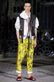 Haider Ackermann Spring 2017 Menswear Look 27