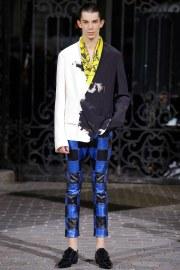 Haider Ackermann Spring 2017 Menswear Look 29