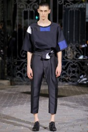 Haider Ackermann Spring 2017 Menswear Look 30