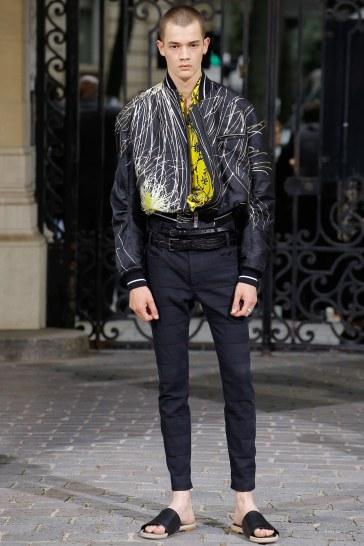 Haider Ackermann Spring 2017 Menswear Look 32