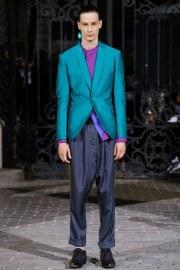 Haider Ackermann Spring 2017 Menswear Look 4