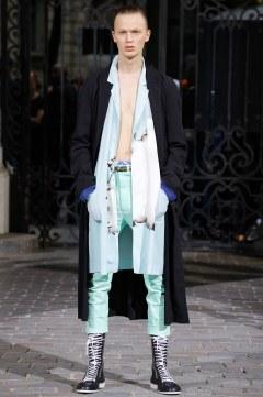 Haider Ackermann Spring 2017 Menswear Look 7
