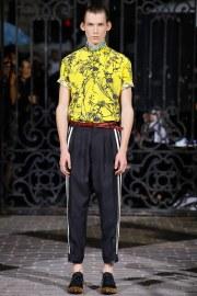 Haider Ackermann Spring 2017 Menswear Look 8