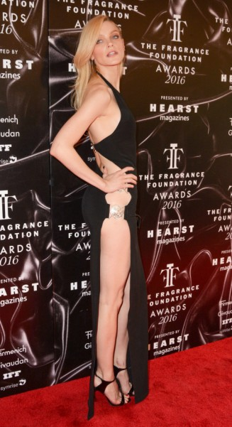 2016 Fragrance Foundation Awards Presented by Hearst Magazines