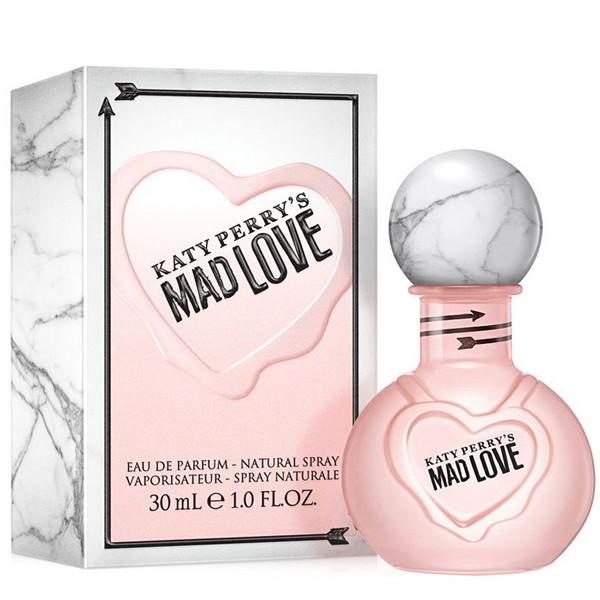 Katy Perry Mad Love Fragrance