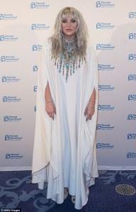 2016 Planned Parenthood Gala— Kesha -2016.6.11-