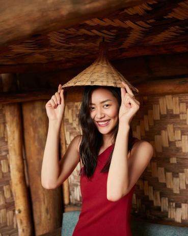 Liu Wen Grazia China June 2016-7
