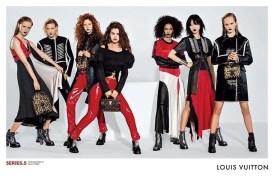 Louis Vuitton Fall 2016 Campaign-3