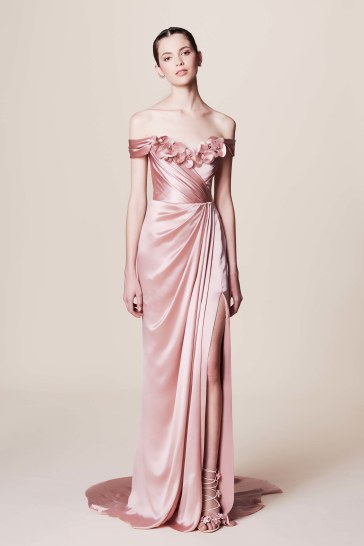 Marchesa Resort 2017 Look 13
