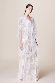 Marchesa Resort 2017 Look 16
