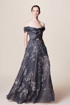 Marchesa Resort 2017 Look 20