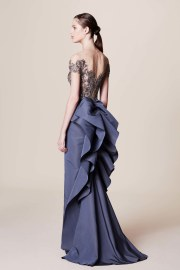 Marchesa Resort 2017 Look 21