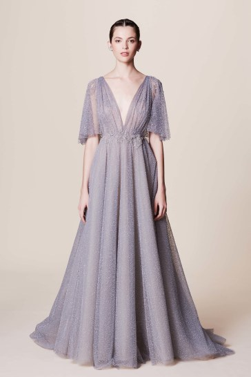Marchesa Resort 2017 Look 26