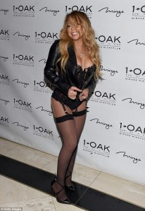 Mariah Carey at Las Vegas -2016.6.28-