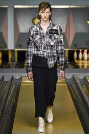Miharayasuhiro Spring 2017 Menswear Look 10