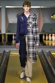 Miharayasuhiro Spring 2017 Menswear Look 11