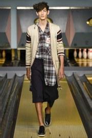 Miharayasuhiro Spring 2017 Menswear Look 15