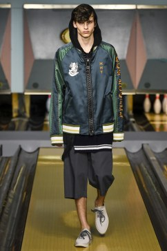 Miharayasuhiro Spring 2017 Menswear Look 18