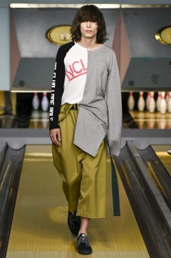 Miharayasuhiro Spring 2017 Menswear Look 20