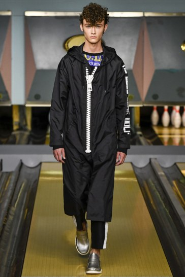 Miharayasuhiro Spring 2017 Menswear Look 25