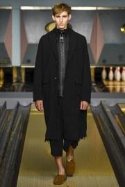 Miharayasuhiro Spring 2017 Menswear Look 27