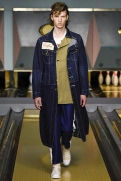 Miharayasuhiro Spring 2017 Menswear Look 31