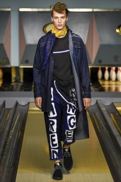 Miharayasuhiro Spring 2017 Menswear Look 33