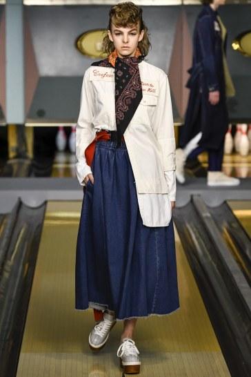 Miharayasuhiro Spring 2017 Menswear Look 34
