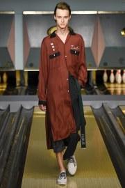 Miharayasuhiro Spring 2017 Menswear Look 4
