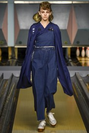 Miharayasuhiro Spring 2017 Menswear Look 8