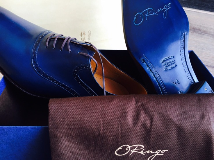 Oringo Shoes Premium Collection-3