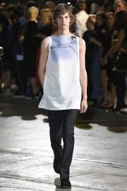 Raf Simons Spring 2017 Menswear Look 15
